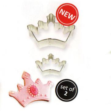 Set 2 pezzi cutter Corona PME