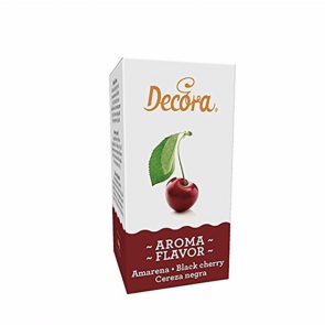 Aroma alimentare Amarena Decora 50 gr
